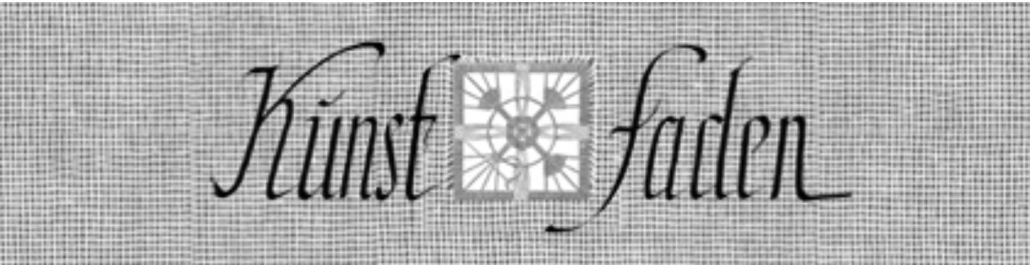 Kunstfaden Logo